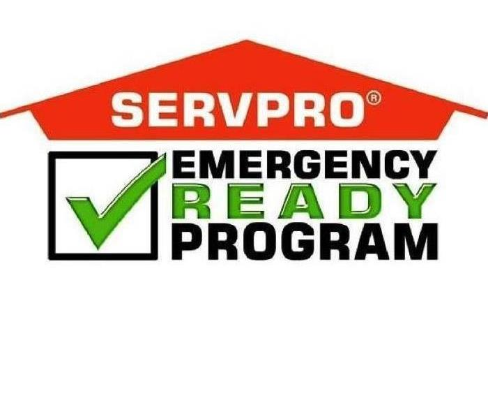 SERVPRO Emergency Ready Program logo